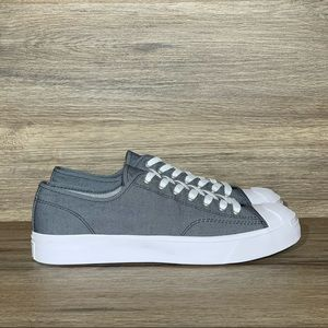 Converse Jack Purcell Low Top Canvas Sneaker Sz- 9
